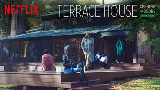 Terrace house opening new doors 2017 is available on for Terrace house netflix cast