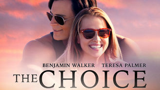 Netflix Box Art for Choice, The