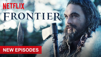 Netflix box art for Frontier - Season 2