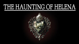 Netflix box art for The Haunting of Helena
