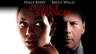 Netflix box art for Perfect Stranger