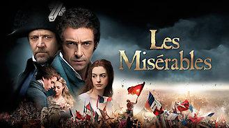 Les Misérables (2012) on Netflix in Russia