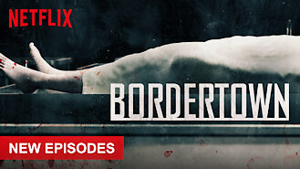 Is Bordertown on Netflix Taiwan?