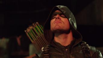 Arrow: Season 4: Broken Hearts