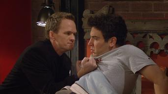 How I Met Your Mother: Season 8: Ring Up!