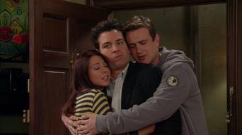 How I Met Your Mother: Season 2: Moving Day