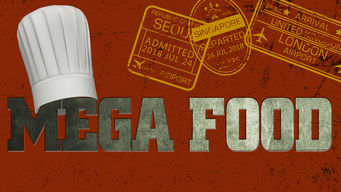 Mega Food: Season 1
