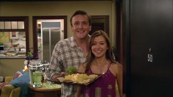How I Met Your Mother: Season 5: The Sexless Innkeeper