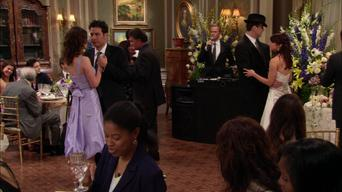 How I Met Your Mother: Season 2: Something Blue