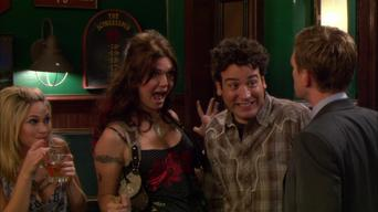 How I Met Your Mother: Season 3: Wait for It