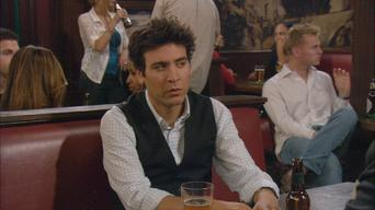 How I Met Your Mother: Season 6: Unfinished