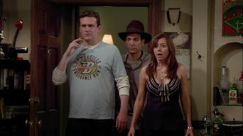 How I Met Your Mother: Season 5: Definitions
