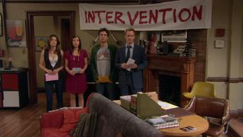 How I Met Your Mother: Season 4: Intervention