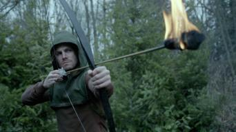 Arrow: Season 2: The Promise