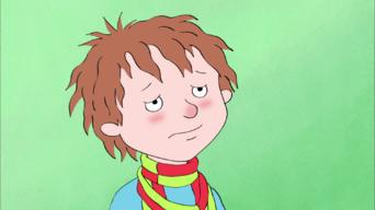 Horrid Henry: Series 3: Horrid Henry Goes to the Park