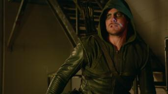 Arrow: Season 1: Dodger