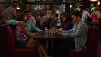 How I Met Your Mother: Season 3: We're Not From Here