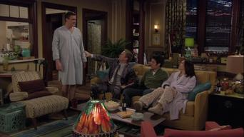 How I Met Your Mother: Season 4: The Front Porch