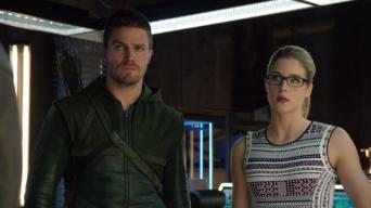 Arrow: Season 3: The Brave and the Bold