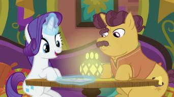 My Little Pony: Friendship Is Magic: Season 6: Spice Up Your Life