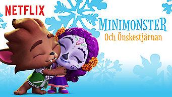 Minimonstren och önskestjärnan (2018)
