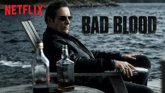 Bad Blood (2018)