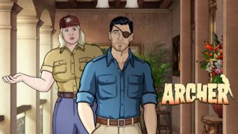 Archer: Season 9