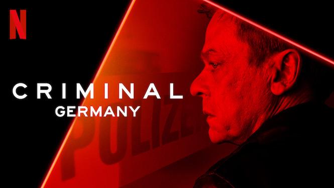 Criminal: Germany