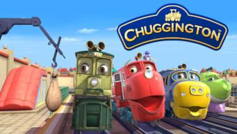 Chuggington Stream
